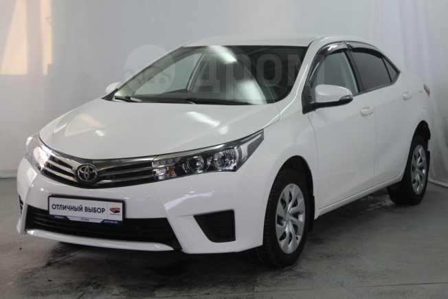 Toyota Corolla, 2014 год, 757 500 руб.