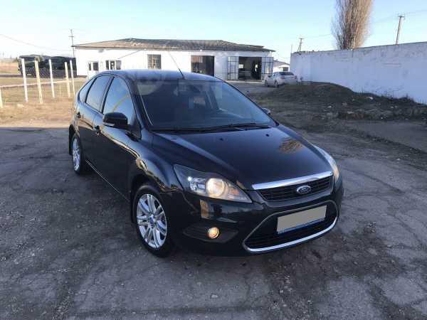 Ford Focus, 2008 год, 377 000 руб.