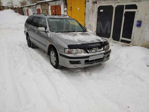Nissan Primera Camino, 2000 год, 200 000 руб.
