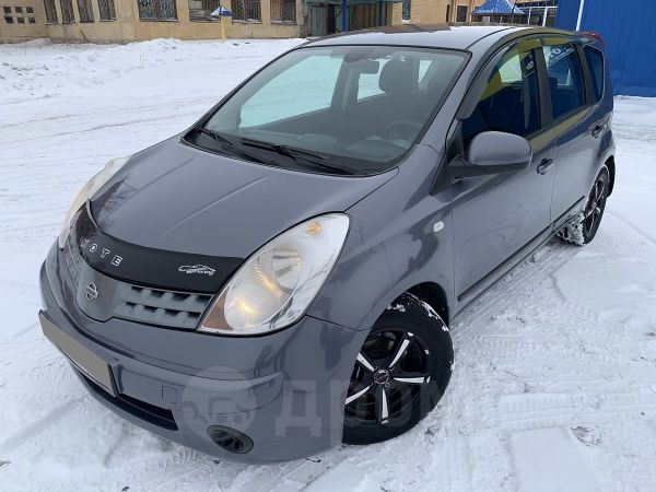 Nissan Note, 2008 год, 265 000 руб.