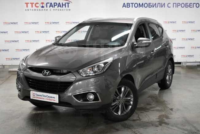 Hyundai ix35, 2013 год, 839 000 руб.