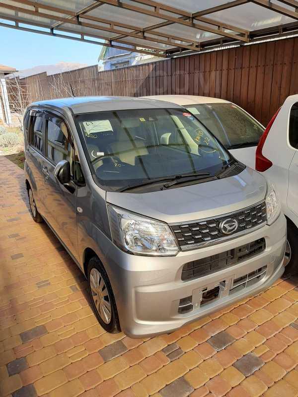 Daihatsu Move, 2015 год, 437 000 руб.