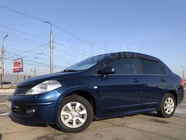 Nissan Tiida, 2011 год, 448 000 руб.