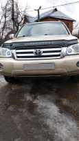 Toyota Highlander, 2005 год, 805 000 руб.