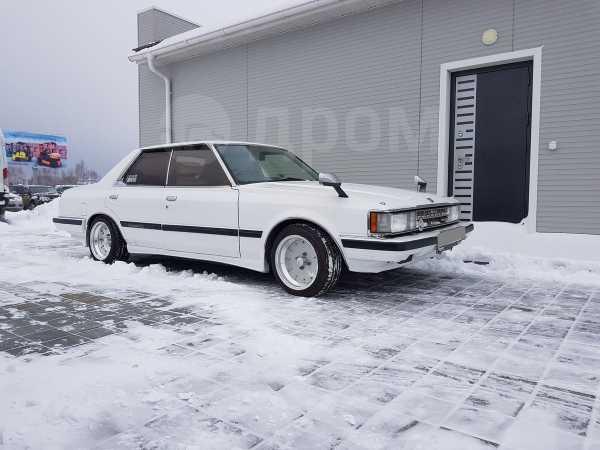 Toyota Cresta, 1983 год, 190 000 руб.