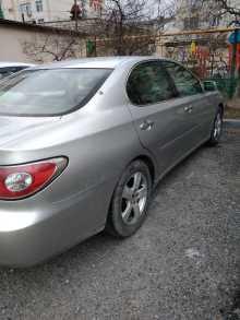 Новороссийск ES300 2002