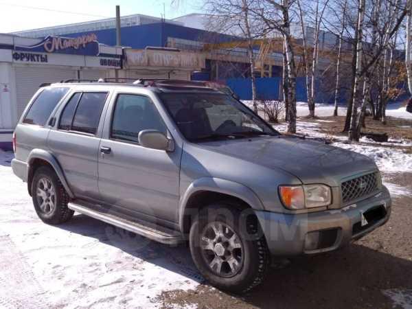 Nissan Pathfinder, 2000 год, 380 000 руб.
