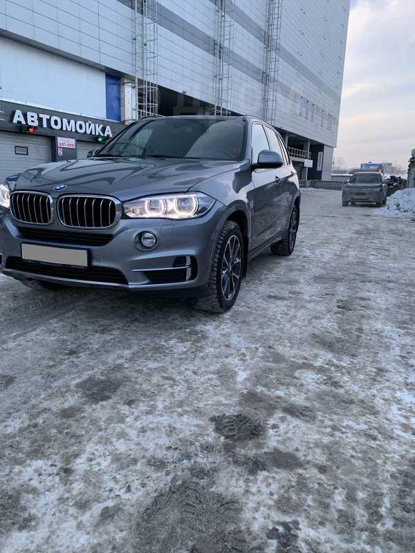 BMW X5, 2018 год, 3 400 000 руб.