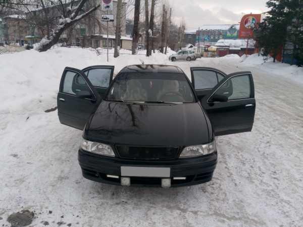Nissan Maxima, 1997 год, 171 000 руб.
