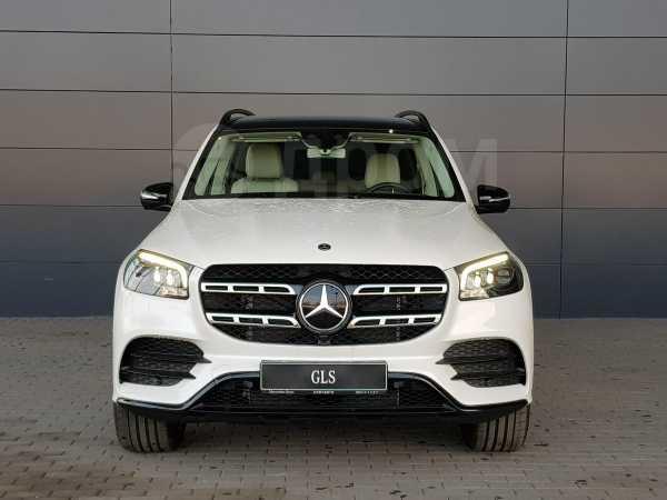 Mercedes-Benz GLS-Class, 2019 год, 7 246 728 руб.