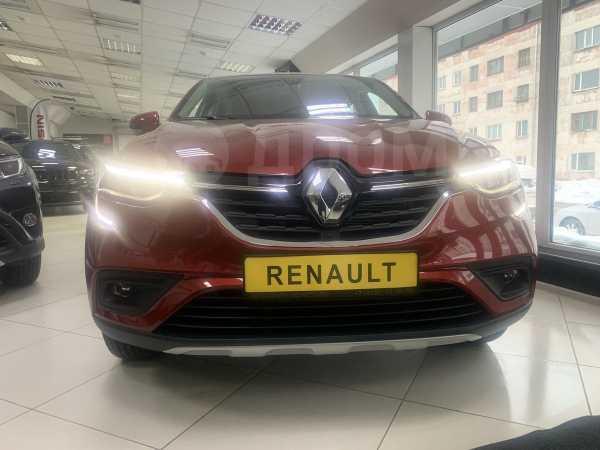 Renault Arkana, 2019 год, 1 677 850 руб.