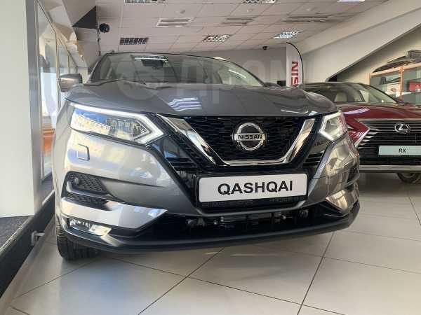 Nissan Qashqai, 2019 год, 1 987 000 руб.