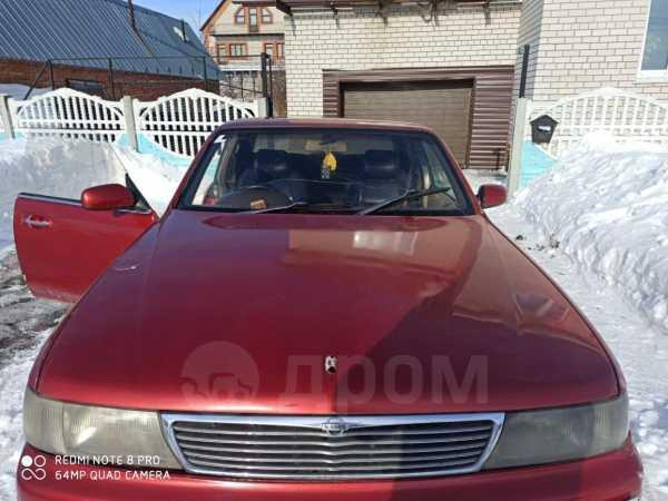 Nissan Laurel, 1994 год, 102 000 руб.