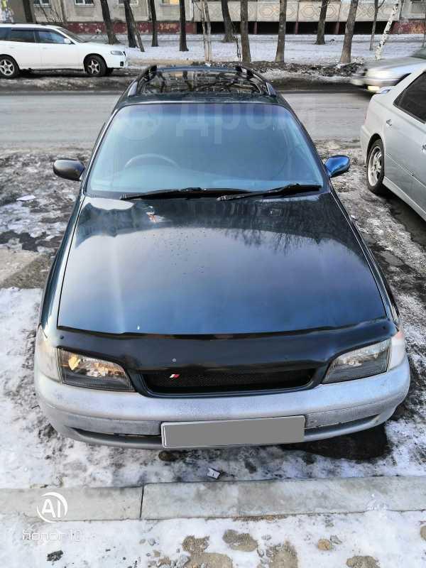 Toyota Caldina, 1994 год, 190 000 руб.