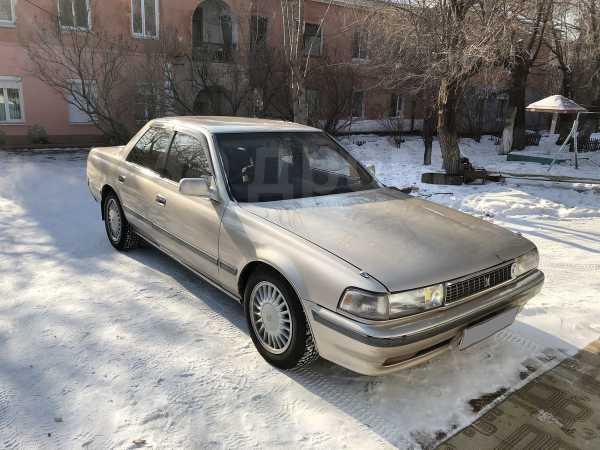 Toyota Cresta, 1991 год, 157 000 руб.