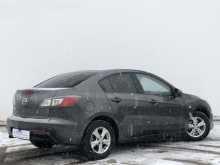 Москва Mazda3 2009