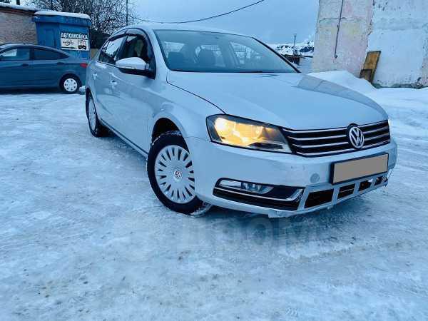 Volkswagen Passat, 2012 год, 425 000 руб.