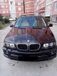BMW X5, 2003 год, 360 000 руб.