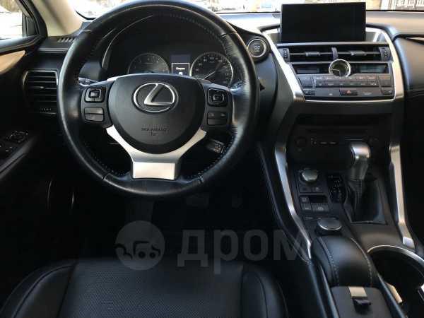 Lexus NX200t, 2015 год, 1 999 999 руб.