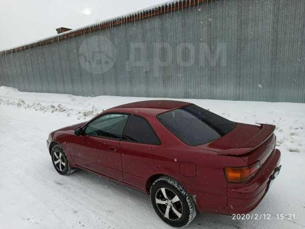 Toyota Sprinter Trueno, 1992 год, 177 000 руб.