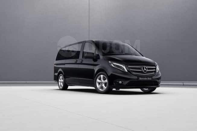 Mercedes-Benz Vito, 2020 год, 4 048 000 руб.