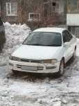 Toyota Carina, 1996 год, 90 000 руб.