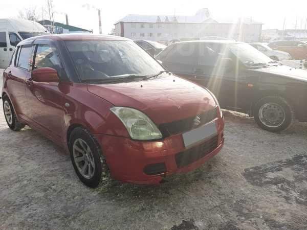 Suzuki Swift, 2005 год, 235 000 руб.
