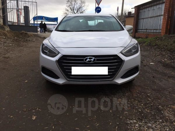 Hyundai i40, 2016 год, 699 000 руб.