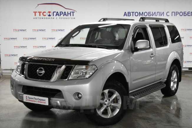 Nissan Pathfinder, 2012 год, 1 012 000 руб.