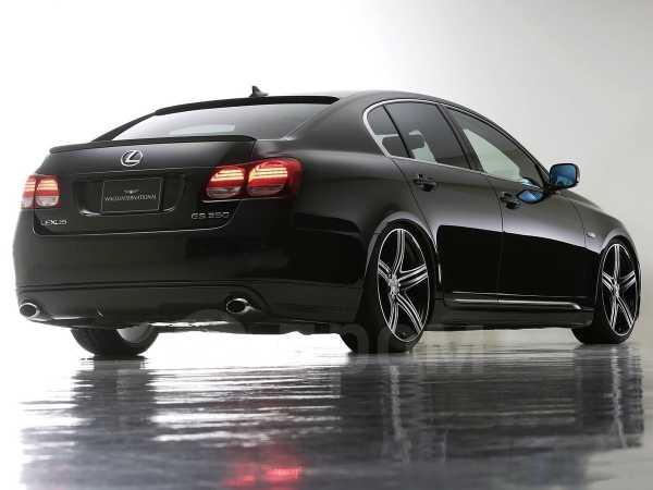 Lexus GS430, 2005 год, 1 050 000 руб.