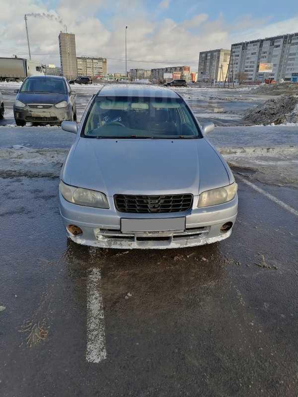 Nissan Expert, 2000 год, 117 000 руб.