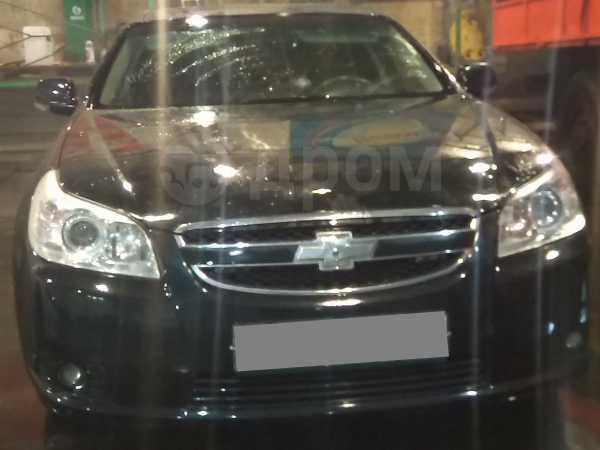 Chevrolet Epica, 2010 год, 425 000 руб.