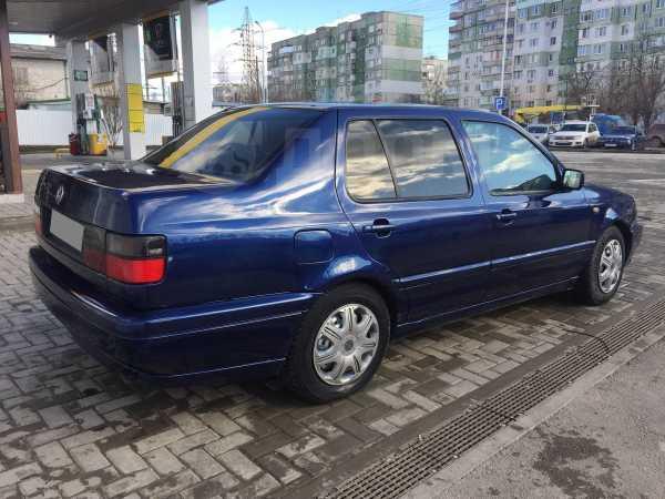 Volkswagen Vento, 1996 год, 120 000 руб.