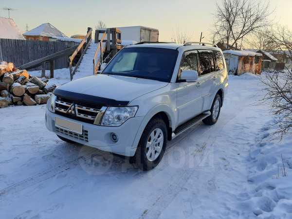 Mitsubishi Pajero, 2013 год, 1 480 000 руб.