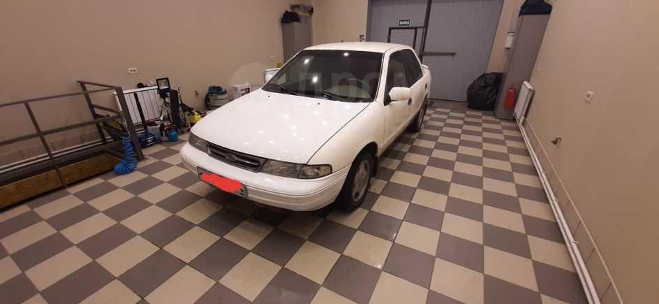 Kia Sephia, 1993 год, 85 000 руб.