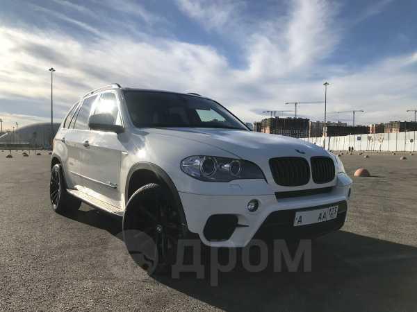 BMW X5, 2010 год, 1 130 000 руб.
