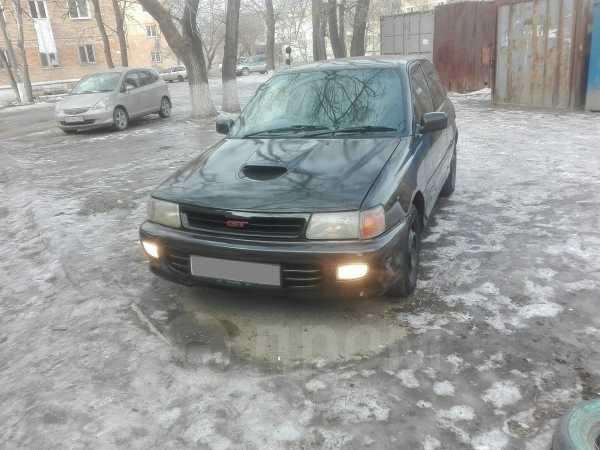 Toyota Starlet, 1992 год, 145 000 руб.