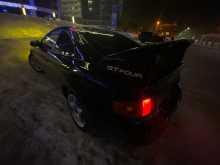 Барнаул Celica 1998