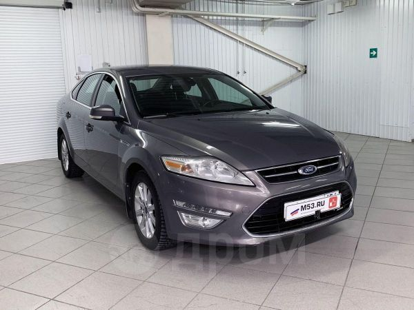 Ford Mondeo, 2011 год, 572 000 руб.