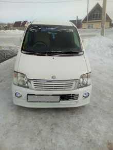 Белокуриха Wagon R 2001