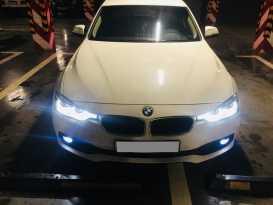 Магнитогорск BMW 3-Series 2015