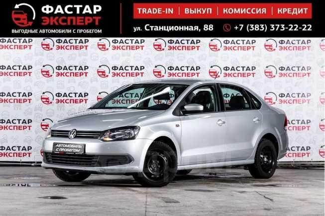 Volkswagen Polo, 2015 год, 499 000 руб.