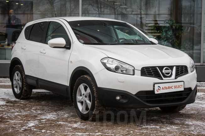Nissan Qashqai, 2013 год, 605 000 руб.