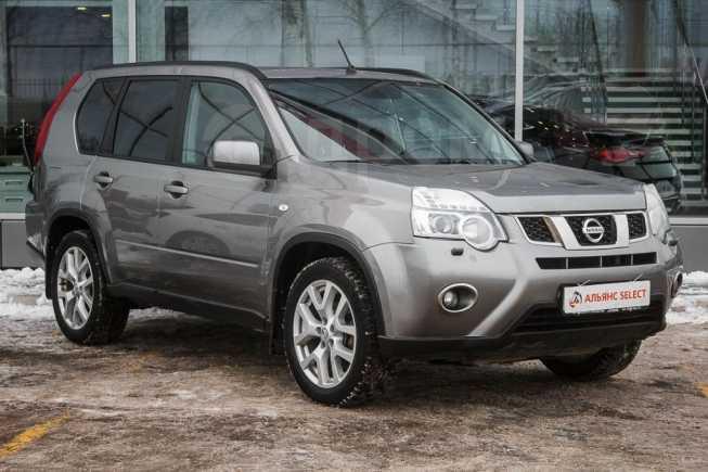 Nissan X-Trail, 2012 год, 550 000 руб.