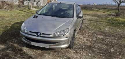 Усть-Лабинск 206 2006