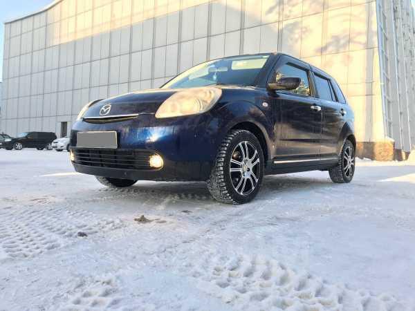 Mazda Verisa, 2009 год, 370 000 руб.