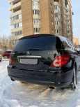 Mercedes-Benz R-Class, 2007 год, 370 000 руб.