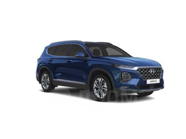 Hyundai Santa Fe, 2019 год, 2 750 000 руб.