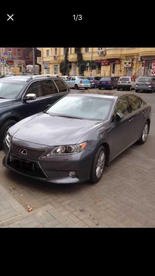 Lexus ES250, 2014 год, 1 500 000 руб.