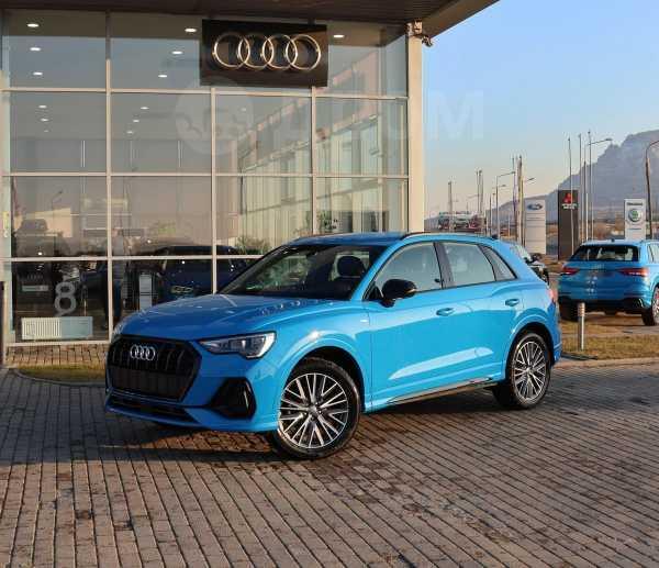 Audi Q3, 2019 год, 2 300 000 руб.